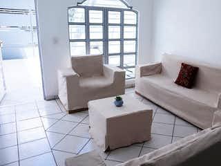 Casa en venta en Res La Cruz, de 180mtrs2