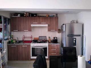Departamento Residencial Oasis, Azcapotzalco