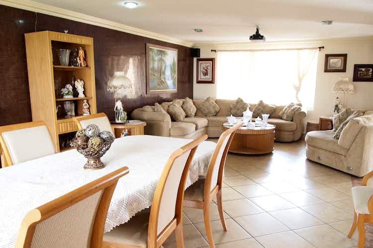 Portada Casa en venta en Lomas Verdes 1ra Secc de tres recamaras