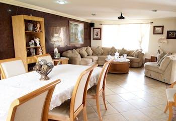 Casa en venta en Lomas Verdes 1ra Secc de tres recamaras