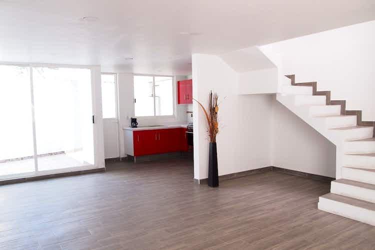 Portada Casa en venta en Lago de Guadalupe, 125mt.