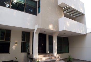 Casa en venta en Colon Echegaray de 4 recámaras