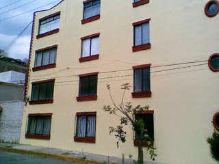 Departamento en venta en Colonia Cuajimalpa, 108m²