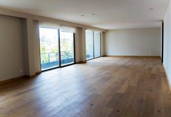 Apartamento en venta en Lomas De Chapultepec 297m² con Jardín...
