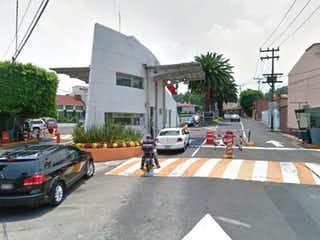 Casa en venta en Club De Golf México 196m² con Jardín...