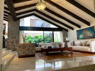 Casa en venta en Jardines Del Pedregal De San ángel de 3 recámaras