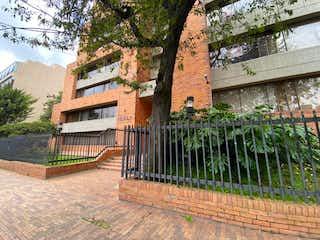 Apartamento En Venta En Bogota Porciuncula