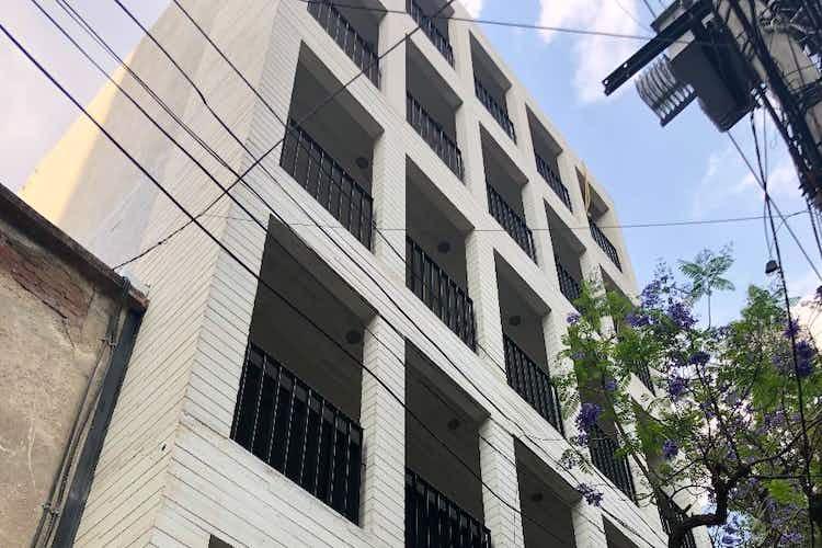Portada Departamento de Lujo en la Colonia Condesa, CDMX | Mexicali 87