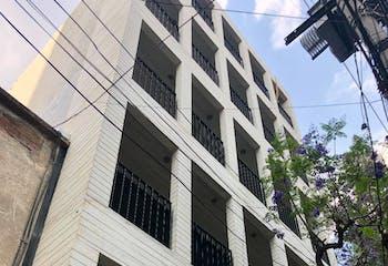 Departamento de Lujo en la Colonia Condesa, CDMX | Mexicali 87