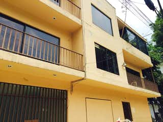 Casa en venta en Polanco de 3 alcoba