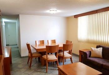 Departamento en venta en Granjas de San Antonio, 80 m²