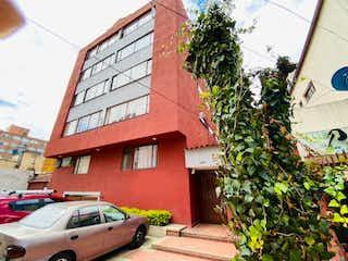 Apartamento En Venta En Bogota Victoria Norte