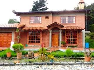 Casa en venta en Sector Central de 338m² con Jardín...