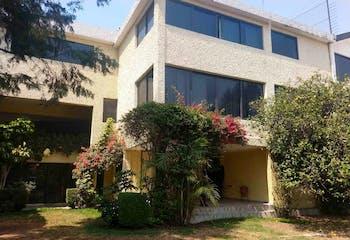 Venta casa en El Dorado, Tlalnepantla y terreno adicional