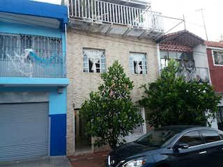 Casa en venta en Santa Cecilia de 160m²
