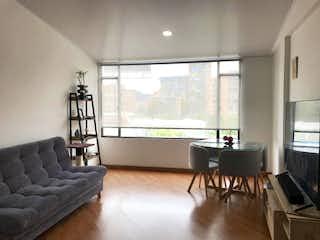 Apartamento en venta en Las Margaritas de 2 hab.