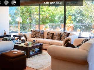 Apartamento En Venta En Bogota Santa Barbara Alta-Usaquén