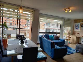 Apartamento En Venta En Bogota Britalia