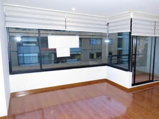 Apartamento en venta en Chía, 112mt con balcon