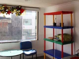 Venta casa con renta Barrancas Norte, Bogotá