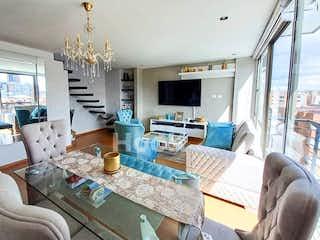 Venta de apartamento duplex en Nuevo Country