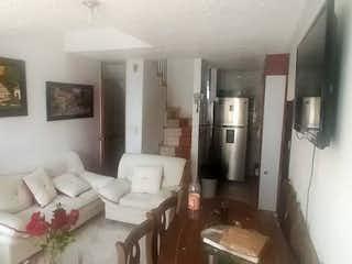 Casa en venta en Funza 150mt de tres niveles
