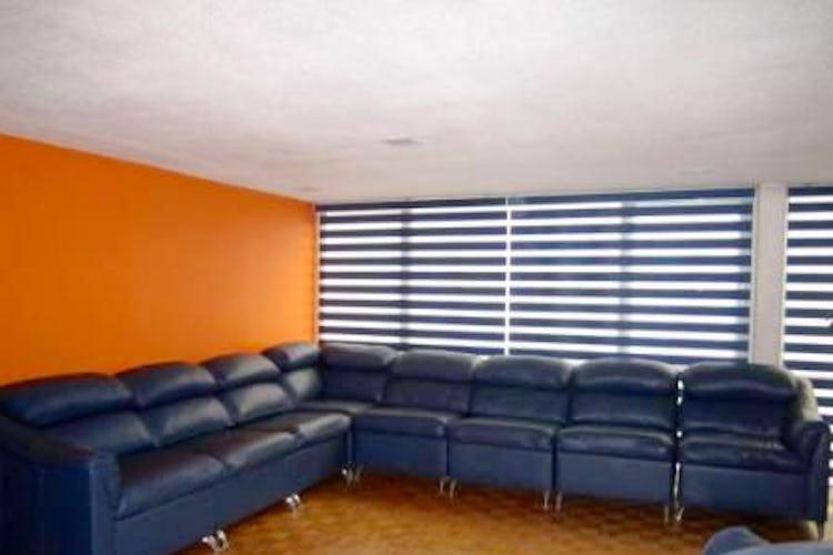 Foto 2 de Departamento en venta en Del Valle Centro