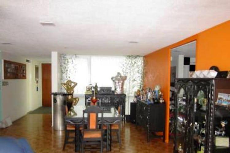 Foto 3 de Departamento en venta en Del Valle Centro