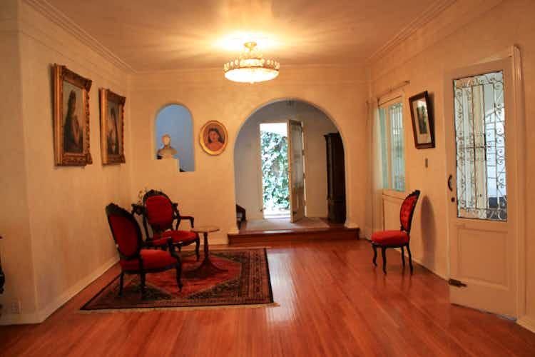 Portada Casa en venta en Lomas de Chapultepec de 635 mt2.