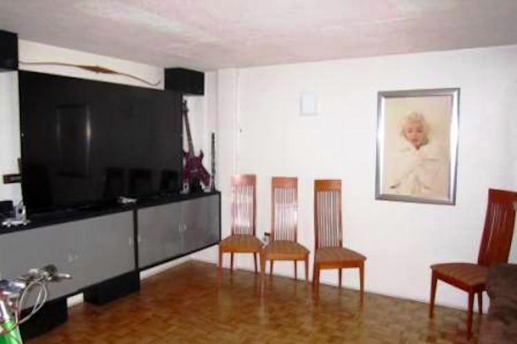 Foto 7 de Departamento en venta en Del Valle Centro