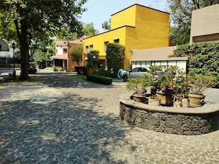 ¡OPORTUNIDAD! TLALPAN, venta de hermosa Casa duplex con jardín