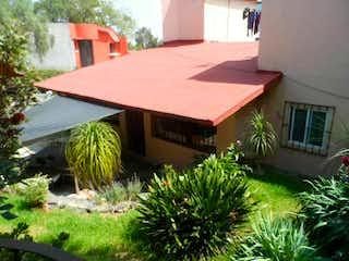 San Jeronimo Aculco, Casa en venta con Jardín...