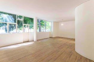Departamento en venta en Condesa, 156 m² con balcón