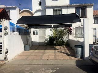 Casa en venta en Geovillas Los Olivos, Tlaquepaque, Jalisco, de 118 mts2