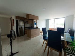 Apartamento en venta en Rosales 86m² con Balcón...