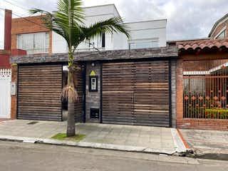 Venta Casa La Esmeralda, Bogotá