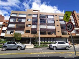 Apartamento En Venta En Bogotá Santa Barbara Central-Usaquén