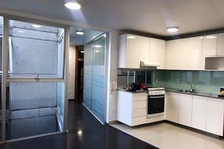 Apartamento en venta en San Pedro de los Pinos con 65m2.