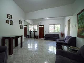 Casa en venta en Florida Nueva Medellin