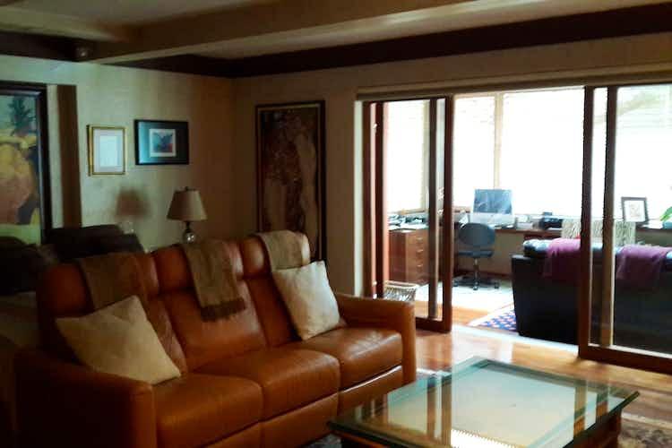Portada Casa en venta en San Bartolo Ameyalco de 747 mt2.