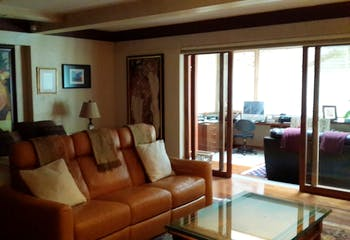 Casa en venta en San Bartolo Ameyalco de 747 mt2.