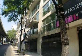 NONOALCO, CERCA DE VIAS PRINCIPALES, CENTRICO