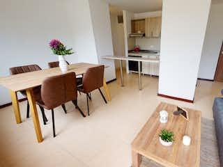 Apartamento en venta en Barrio Antioquia 58m² con Piscina...
