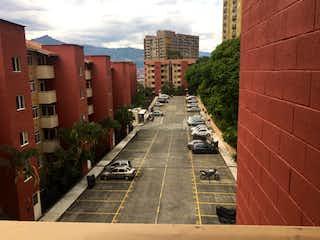 Apartamento en venta en La Candelaria de 3 alcoba