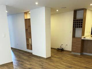 Apartamento en venta en Bojacá de 3 habitaciones
