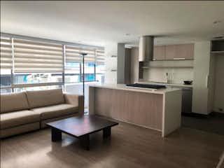 Apartamento en venta, ubicado en Virrey sur