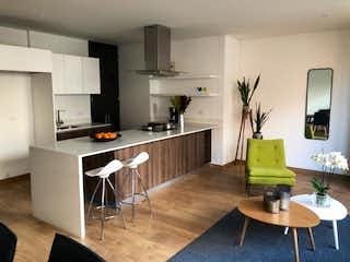 Virrey Espectacular Apartamento para Estrenar