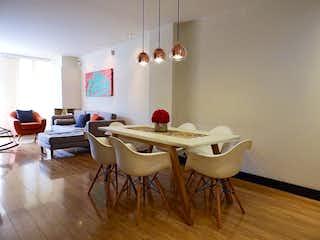 San Patricio Hermoso Apartamento con Terraza de uso exclusivo