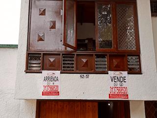 Venta de Casa en Prado Centro, Medellin
