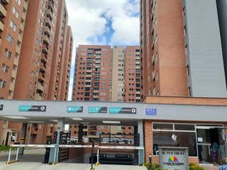 Venta Apartamento En Fontibon